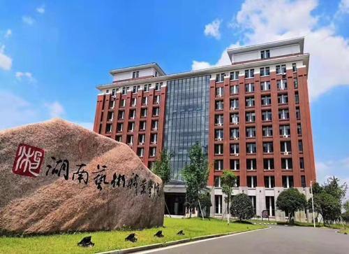 2021年湖南艺术职业学院成人高考招生简章