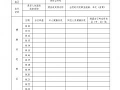 湖南2021年成人高等学校招生全国统一考试考生平安应考告知书